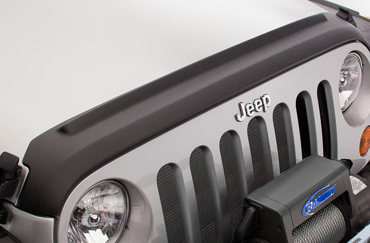 Trail Armor Hood and Tailgate Protector