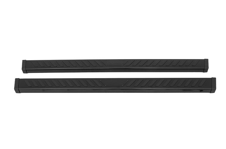 Lund Summit Ridge 2.0 Running Boards