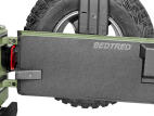 BedTred Jeep Tailgate Liner