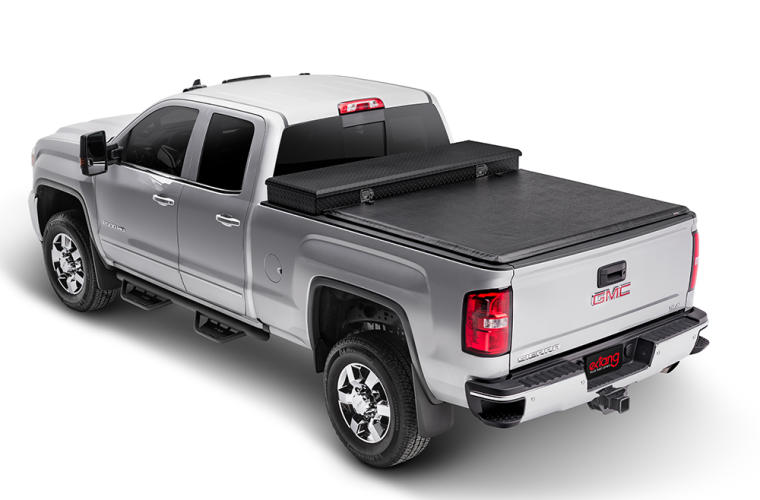 Extang Express Toolbox Tonneau Covers Truck Hero