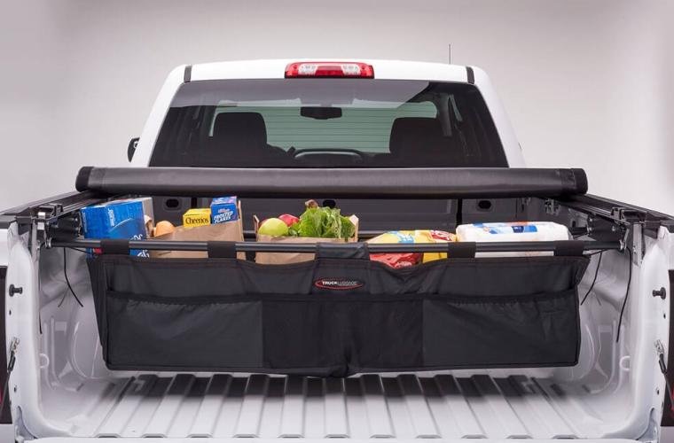 Truck Luggage Expedition Cargo Sling