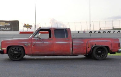 Bill Bowling - Red Dually