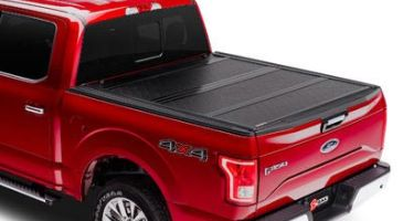 Truck Bed Covers Tonneaus Truck Caps Toppers Truck Hero