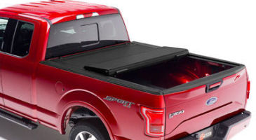 Hard Truck Bed Covers Truck Hero