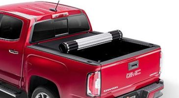 Hard Roll Up Truck Bed Covers Truck Hero